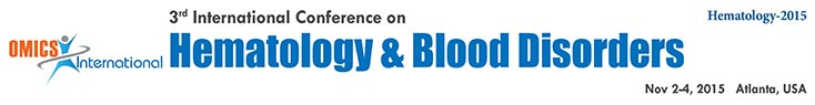 3rd International Conference on Hematology & Blood Disorders