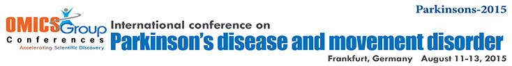 International Conference on Parkinsons Disease & Movement Disorder