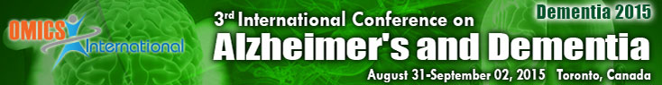 3rd International Conference on Alzheimer's Disease & Dementia