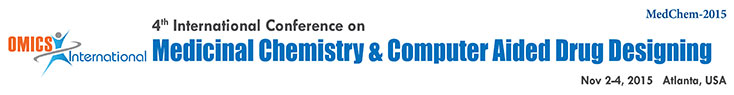 4th International Conference on Medicinal Chemistry & Computer Aided Drug Designing