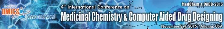 Medicinal Chemistry & Computer Aided Drug Designing