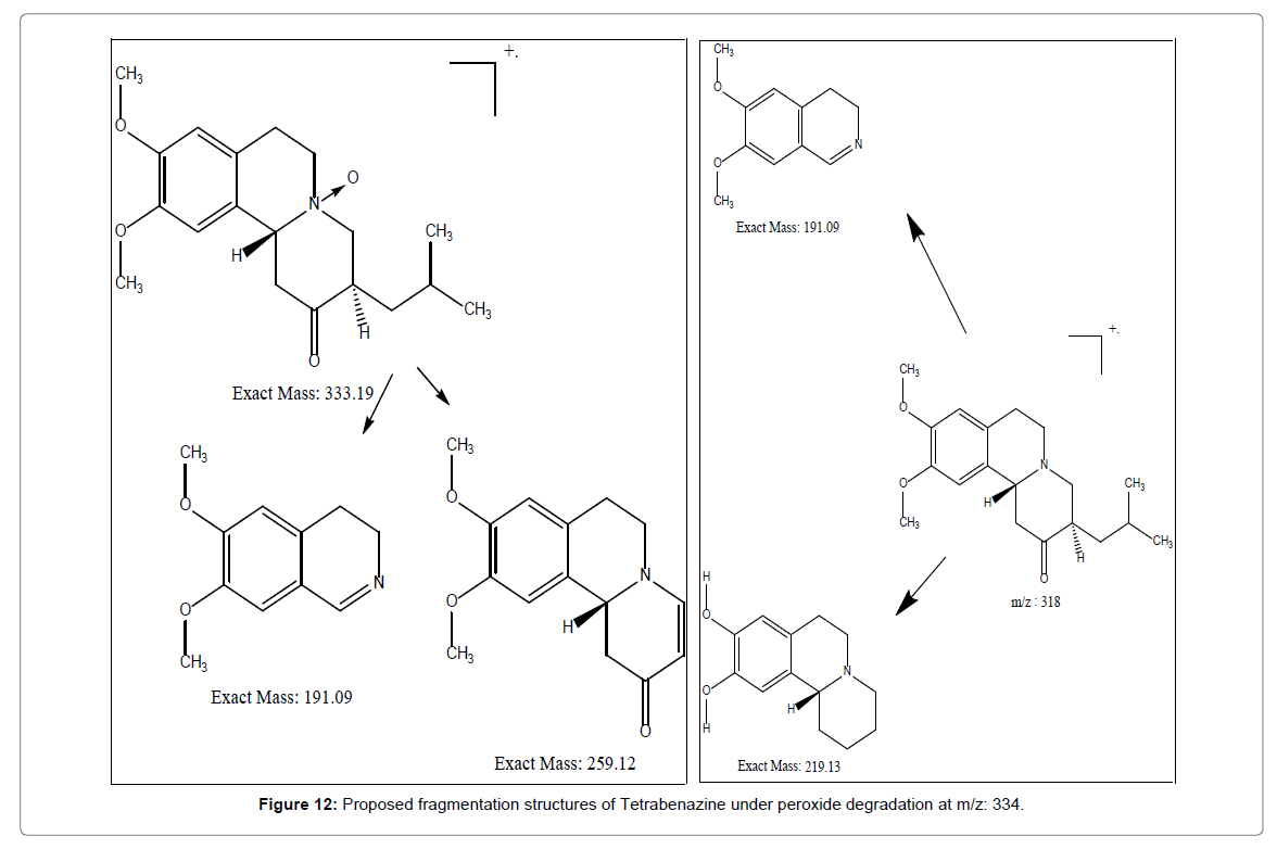 Chemical-Sciences-Tetrabenazine-under-peroxide-degradation-334