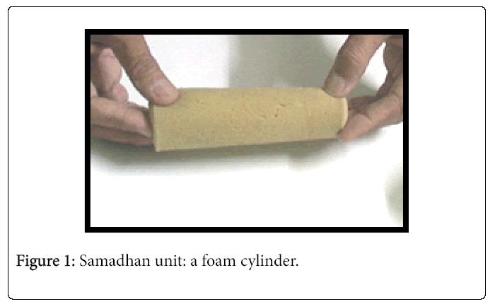 Foot-Ankle-Samadhan-unit-foam-cylinder