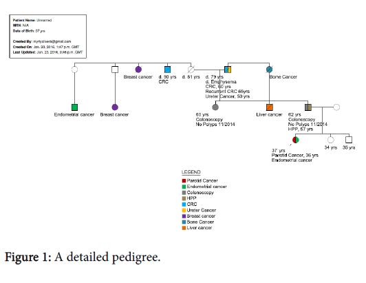 Hereditary-Genetics-detailed-pedigree