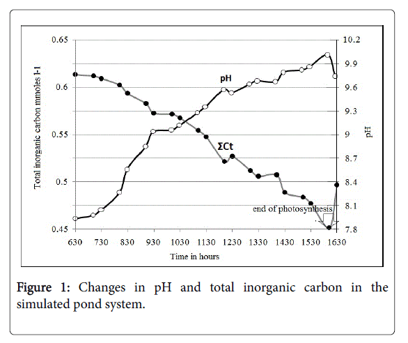Hydrology-Research-Changes-pH-total-inorganic-carbon