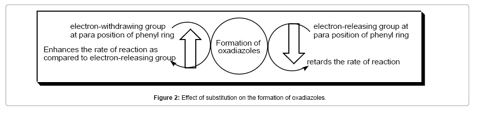 Medicinal-chemistry-substitution-the-formation-oxadiazoles