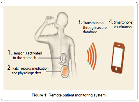 Remote Patient Monitoring System Based Coap in Wireless