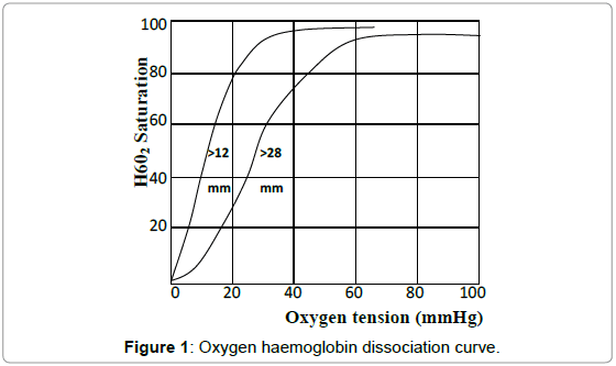 advances-automobile-engineering-Oxygen-haemoglobin-dissociation
