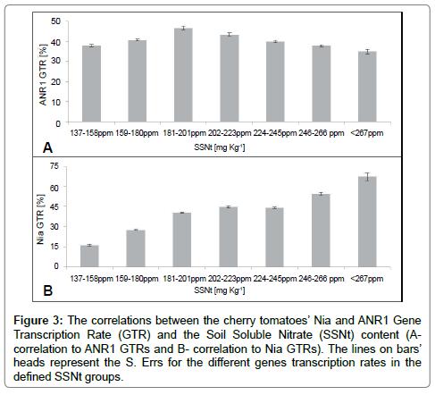 advances-crop-science-effect-Transcription-Rate