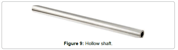 advances-in-automobile-engineering-Hollow-shaft