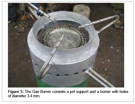 advances-recycling-waste-management-Gas-Burner