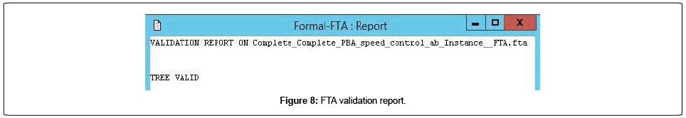 aeronautics-aerospace-engineering-FTA-validation-report