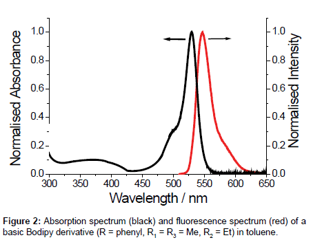 analytical-bioanalytical-techniques-fluorescence-spectrum