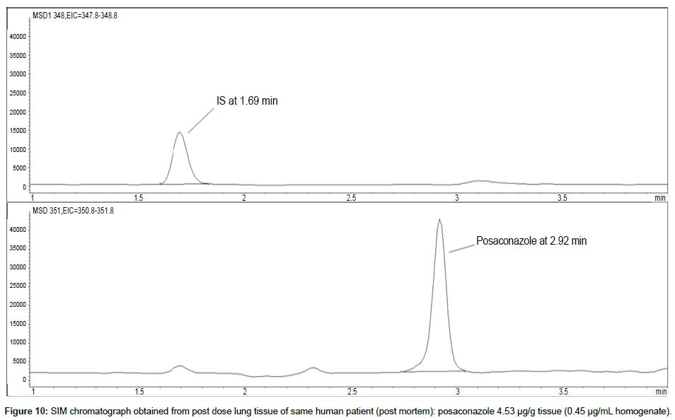 analytical-bioanalytical-techniques-posaconazole