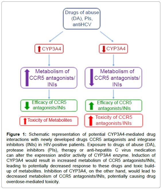 antivirals-antiretrovirals-schematic-representation
