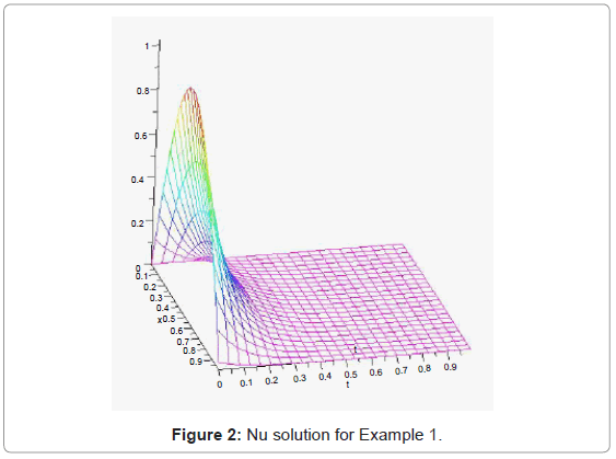 Numerical Solution of the One-Dimensional Heat Equation by