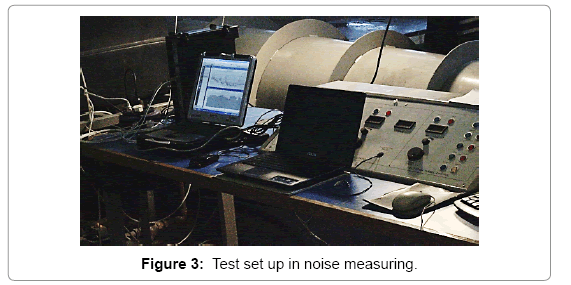 applied-mechanical-engineering-noise-measuring