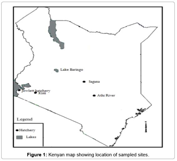 aquaculture-research-development-Kenyan-map