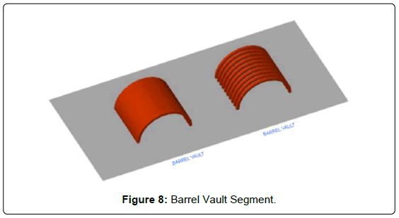 architectural-engineering-technology-barrel-vault-segment