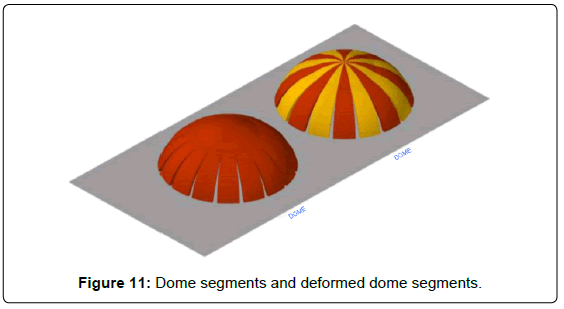 architectural-engineering-technology-dome-segments
