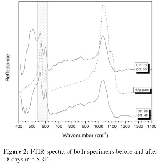 bioceramics-development-applications-specimens-spectra-FTIR