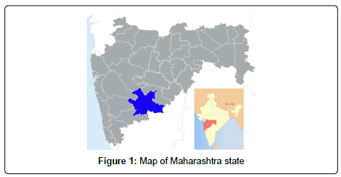 biodiversity-endangered-species-Map-Maharashtra
