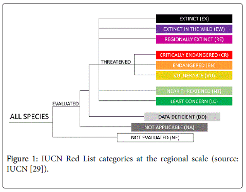 biodiversity-endangered-species-Red-List-categories