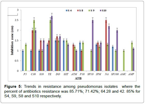 bioengineering-biomedical-science-resistance-antibiotics-isolates