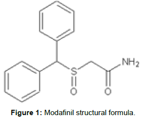 bioequivalence-bioavailability-modafinil-structural