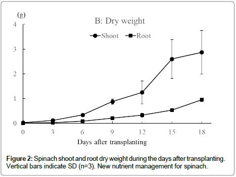 biofertilizers-biopesticides-Spinach-root-dry