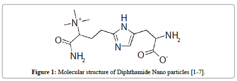 biomedical-data-mining-Molecular-Diphthamide-Nano