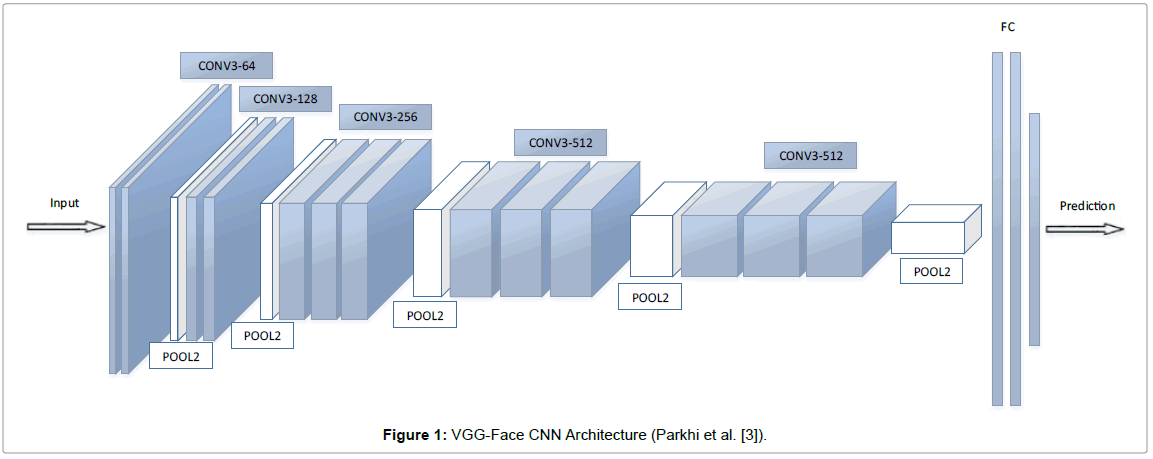 biometrics-biostatistics-vgg-face-cnn-architecture