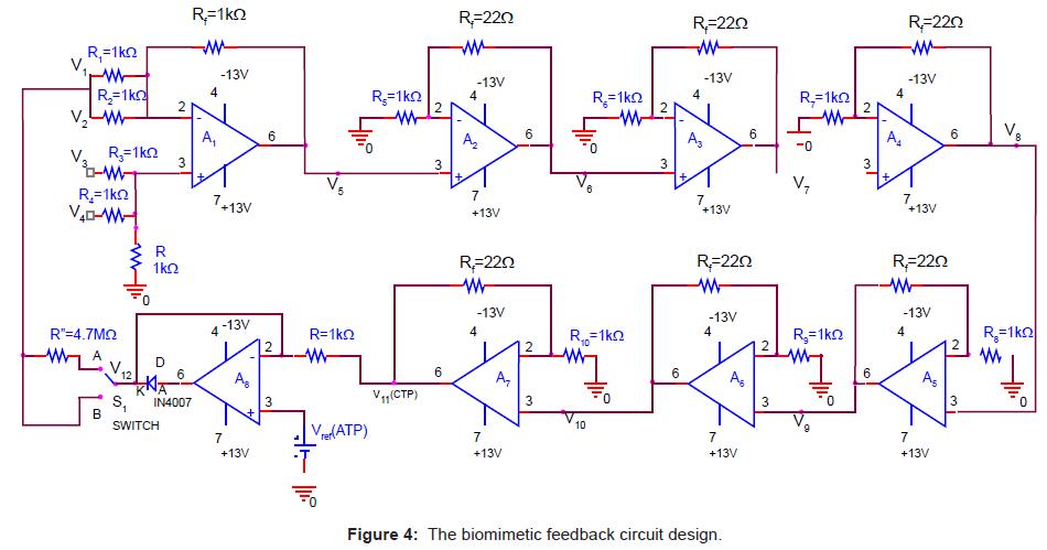 biosensors-bioelectronics-biomimetic-feedback-circuit