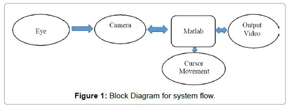 Eye Ball Movement to Control Computer Screen | OMICS International