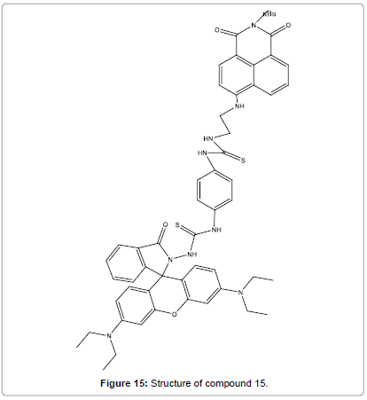 biosensors-journal-Structure-compound-15