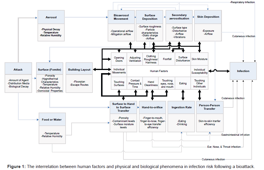 bioterrorism-biodefense-interrelation-human-biological
