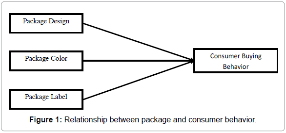 relationship between packaging characteristics consumer brand preference marketing essay In a managerial perspective, the finding that-brand and packaging images help the consumer in differentiating the brands, accentuates the importance of the various firms' marketing efforts, and more particularly, their interdependence.