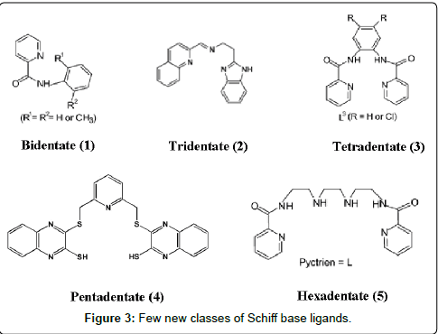 chemical-biology-therapeutics-Few-new-classes-Schiff-base