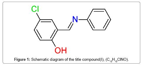 chemical-sciences-journal-Schematic-diagram-title-compound