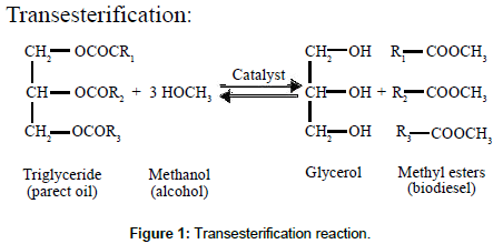 chemical-sciences-journal-Transesterification