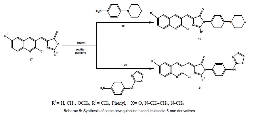 chemical-sciences-journal-new-quinoline