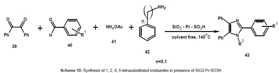 chemical-sciences-journal-tetrasubstituted-imidazoles
