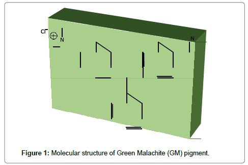 chromatography-separation-techniques-Green-Malachite
