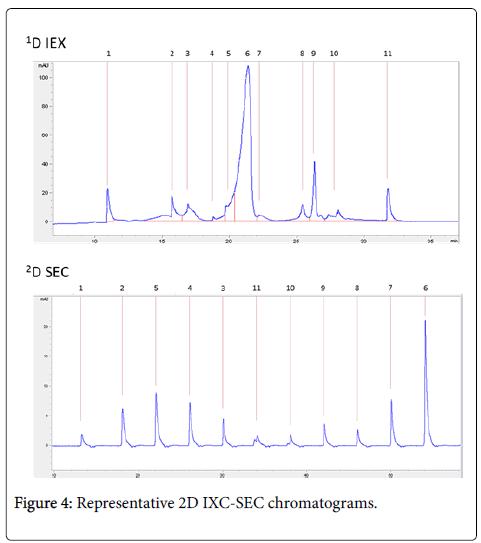 chromatography-separation-techniques-IXC-SEC-chromatograms
