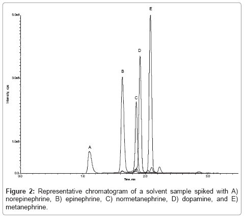 chromatography-separation-techniques-Representative-chromatogram