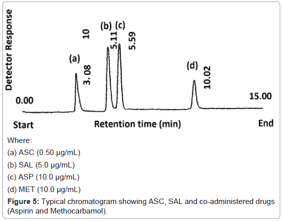 chromatography-separation-techniques-Typical-chromatogram-drugs
