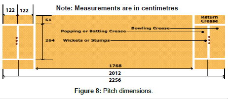 Improvement of Geotechnical Properties of Cricket Pitches