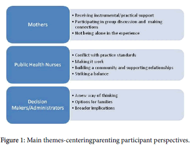 community-public-health-participant-perspectives