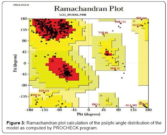 computer-science-systems-biology-Ramachandran-plot