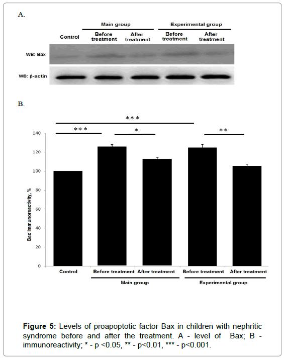 cytology-histology-levels-proapoptotic-bax